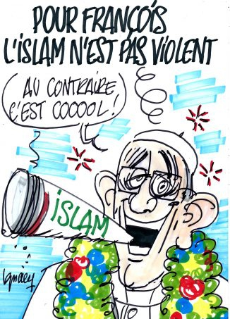 ignace_pape_francois_islam_pas_violent-mpi-e1470079396362.jpg